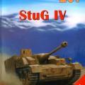 Stug IV - Wydawnictwo 261