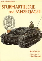 Sturmartillerie Panzerjäger - VANGUARD 12