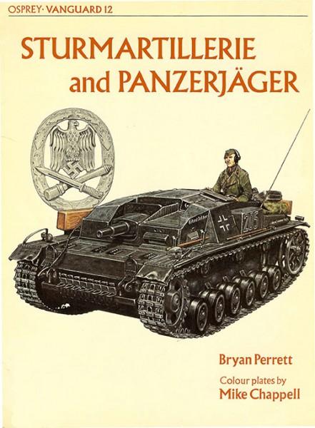 Sturmartillerie Panzerjäger - la VANGUARDIA 12