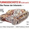 Sturmgeschütz III - Waffen Arsenal 074