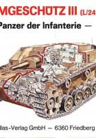 Sturmgeschütz III - zbrane Arzenál 074