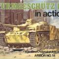 Sturmgeschütz III in Action - Squadron Signal SS2014