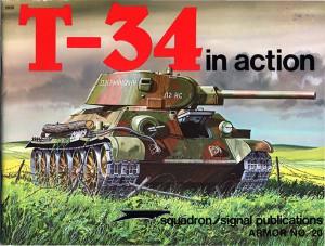 T-34 in actie - Squadron Signaal SS2020