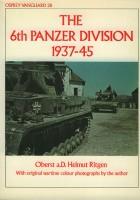 La 6ª División Panzer - la VANGUARDIA 28