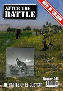 De Slag van El Guettar - Na De Slag 144