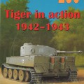 Tiger In Action 1942-1943 - Εκδότης 230