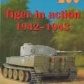 Tygr V Akci 1942-1943 - Wydawnictwo 230