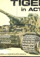 Tygr v Akci - Letka Signál SS2008