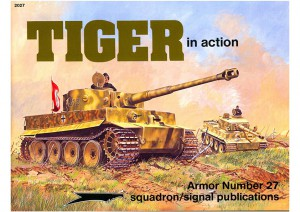 Tiger i Action - Skvadron Signal SS2027