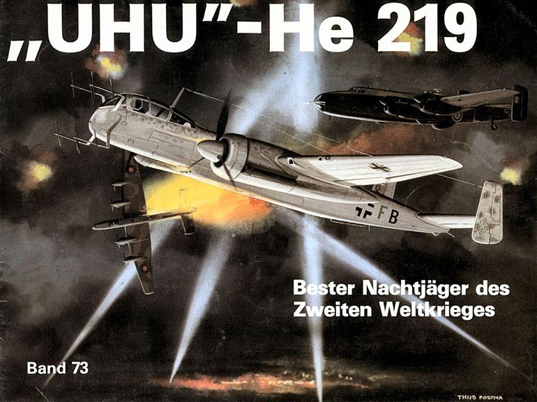 UHU-He 219 - Waffen Arsenal 073
