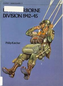 США 101 ВОЗДУШНО-десантных - VANGUARD 05