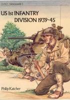 OS 1st Division 1939-45 - VANGUARD 03