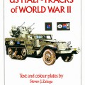 MEILLE Halftracks World War II - UUSI VANGUARD 31