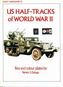 NOS Halftracks de la segunda Guerra Mundial - NUEVA VANGUARDIA 31