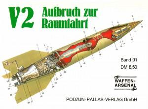 V2 - Waffen Arsenal 091