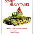 Vanguard 24 - Szovjet Nehéz Tankok 1935-1967