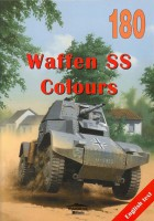 Waffen SS - Colori - Wydawnictwo Militaria 180
