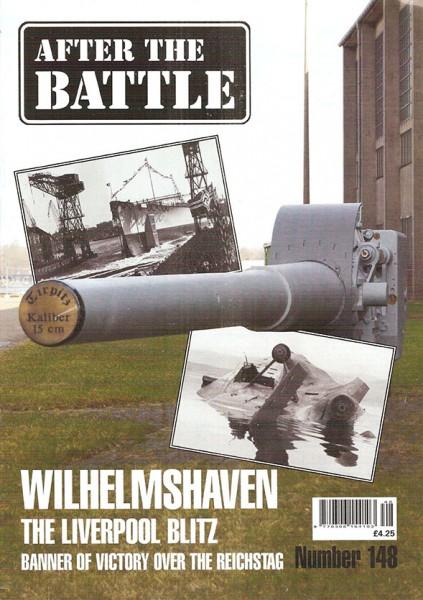 Wilhelmshaven - Efter Slaget 148