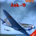 Jakovlev Jak-9 - Wydawnictwo 309