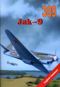 雅科夫列夫牦牛-9-Wydawnictwo309