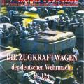 Zugkraftwagen termelés 8 tonna-12t - fegyverek Arzenálja Különleges 40