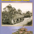 British Sherman tanks - Armor At War 7062