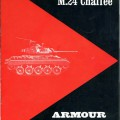 Char M24Chaffee-Armour In Profile006