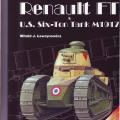 Char Renault FT-17 - Armatura Photogallery 015