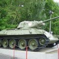 Танк Т-34/76 Модель 1941 - WalkAround