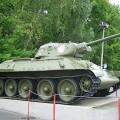 Char T-34/76 Modèle 1941 - WalkAround