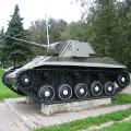 Char T-70 - WalkAround