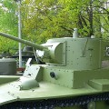 Light tank T-26 - WalkAround