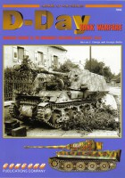 D-Day Tank warfare - Armor At War 7002