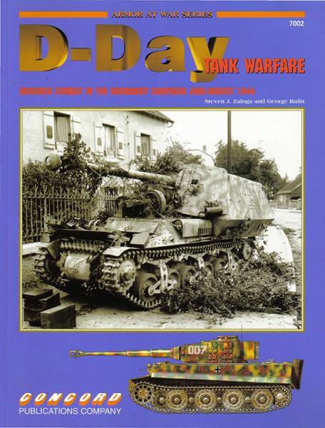 A D-Nap Tank warfare - Páncél A Háború 7002
