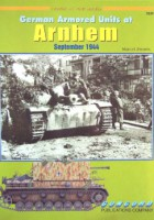 German Armoured Units at Arnhem - Armor At War 7039