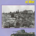 German Leichte Panzer at War - Armor At War 7066