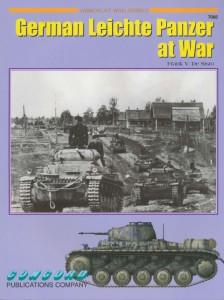 Γερμανικά Leichte Panzer σε Πόλεμο - Πανοπλία Στο Πόλεμο 7066