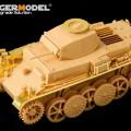 German PzKpfw I Ausf C(VK601) - VoyagerModel PE35433