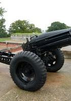 Howitzer 75 mm M1A1 - WalkAround