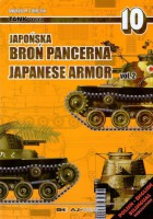 Japanese Armor (Vol 2) - TankPower 10
