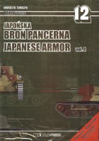 Japanese Armor (Vol 4) - TankPower 12