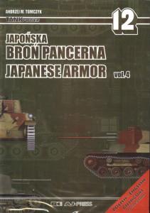 Jaapani Armor (Vol 4) - TankPower 12
