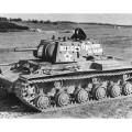 KV-1 KV-2 - Fotos