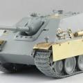 LW35060 Jagdpanther Ausf G Détail du Set, LE LW35060