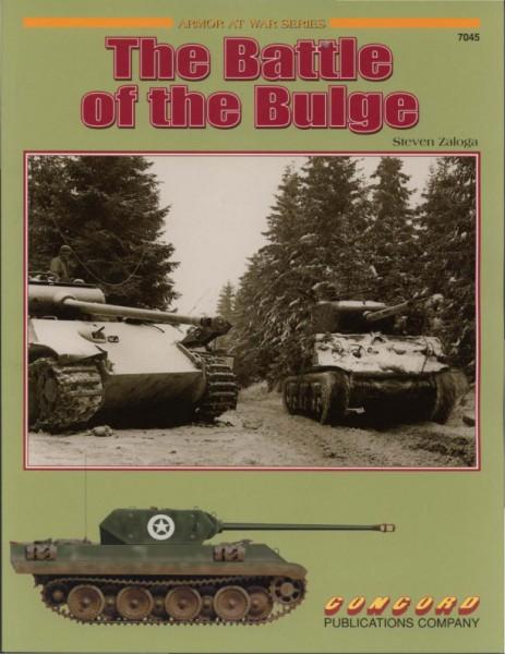La bataille de Belgique - Rustning I Krig 7045