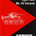 Light Tank Mk. VII Tetrarch - Armour In Profile 011