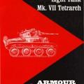 Light Tank Mk. VII Tétrarque - Armure De Profil 011