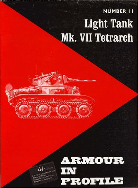 Lätt Tank Mk. VII Landsfurste - Rustning I Profil 011
