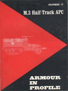 M-3 Half-Track - Armour In Profili 017