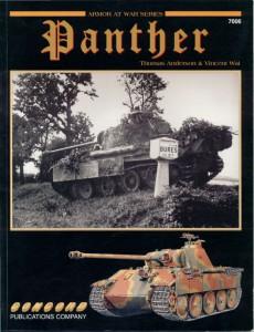 Panther-갑옷 전쟁에서 7006
